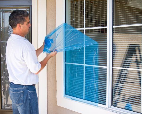instalarea de ferestre din plastic preț