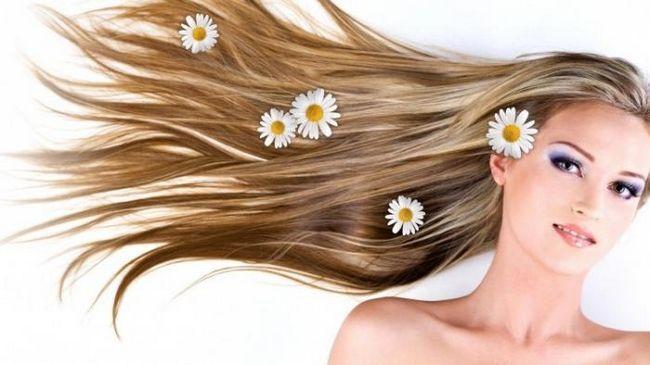cum să vă ușurați părul fără rău