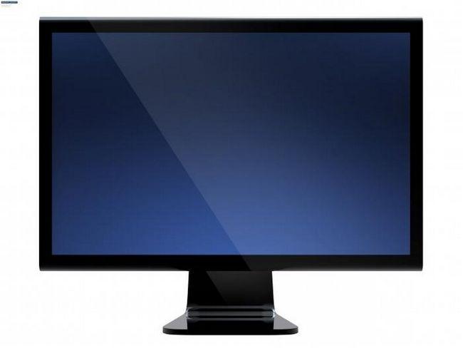 Cum să porniți singur ecranul