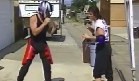 Cum să câștigi o luptă pe stradă fără a stăpâni artele marțiale?