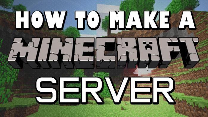 cum să vă conectați la serverul principal