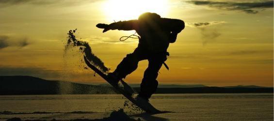 Cum de a alege un snowboard, pentru a nu fi confundat?
