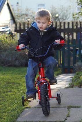 Cum de a alege o bicicletă pentru creștere: sfaturi