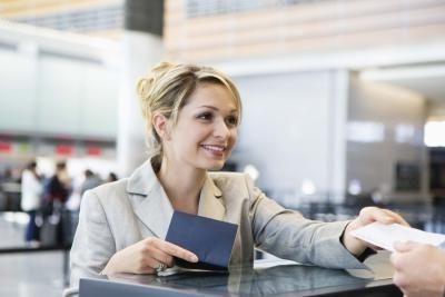 Cum să obțineți o viză Schengen pe cont propriu