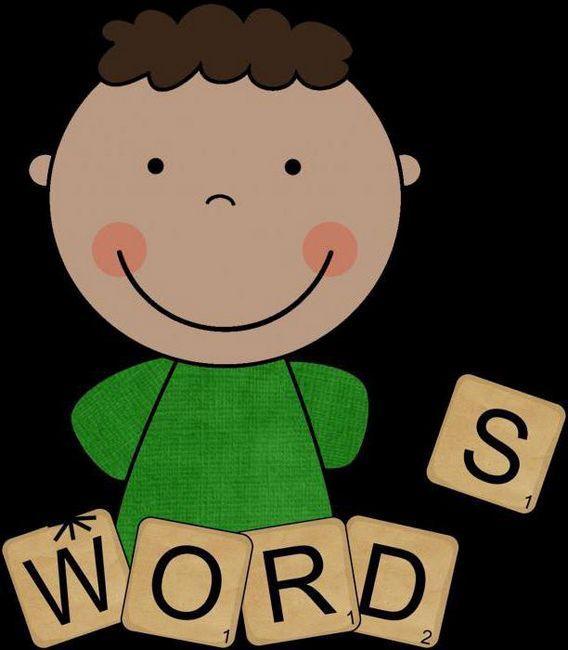 morfizarea și formarea cuvântului în limba rusă