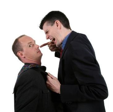 Cum de a pune o persoană în loc politicos