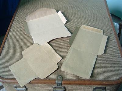 Cum se face un plic de hârtie corect și rapid