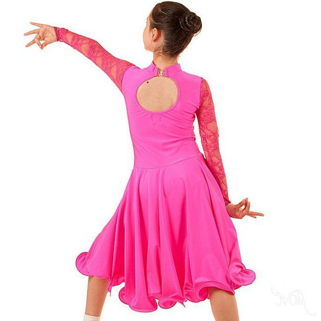 Dansuri pentru dansuri pentru fete