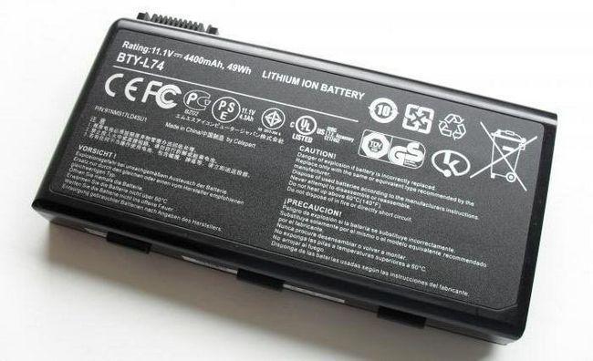 cum să încărcați corect o baterie litiu-ion