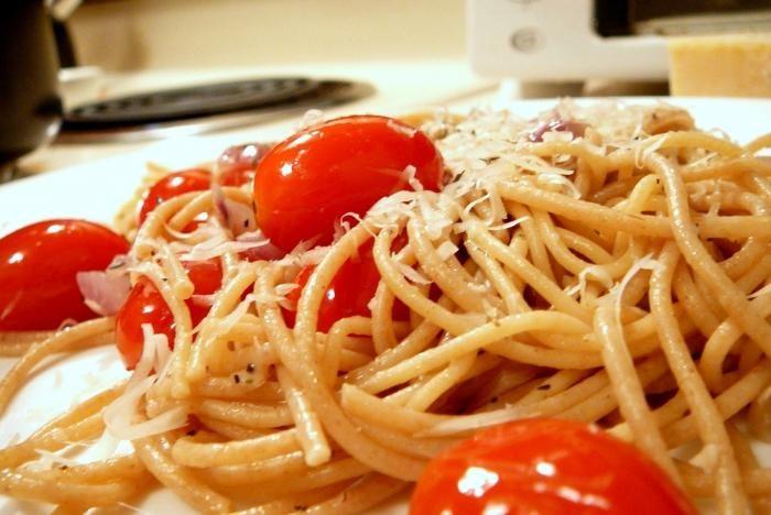 pasta de tomate pentru reteta de spaghete