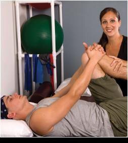 Exerciții terapeutice pentru artroza genunchiului
