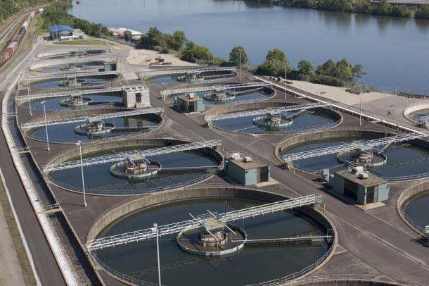 curățarea mecanică a apei reci