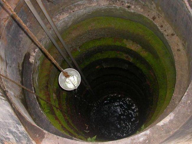 filtru mecanic de apă rece