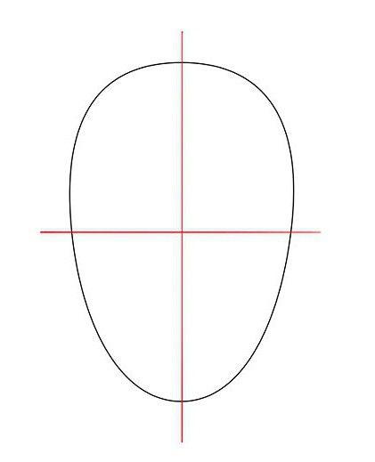 cum să deseneze o fată în creion pas cu pas