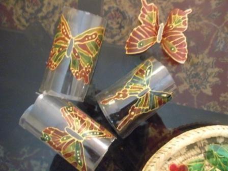 Artizanat din sticle de plastic: o clasă de master