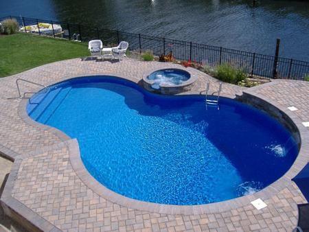 Cum sa faci o piscina cu mainile tale. O soluție frumoasă și răcoritoare.