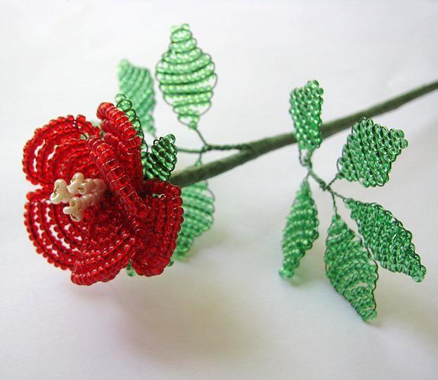 margele flori scheme pentru incepatori