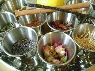 Cum sa faci parfumul la domiciliu - Trei simple retete