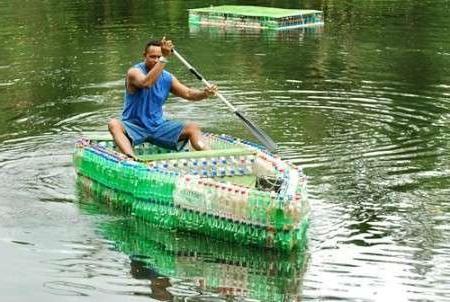 cum să faci o barcă
