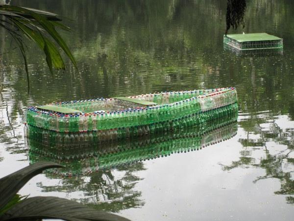 cum sa faci o barca singur