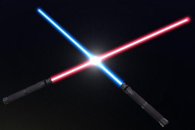 Cum sa faci o sabie pentru un erou Jedi