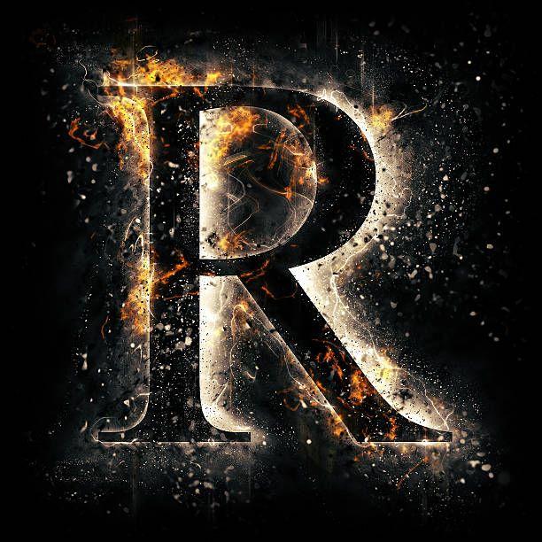 O scrisoare frumoasă R