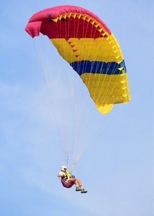 Cum să faci un parașut pentru jocurile copiilor?