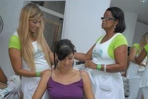 Cum să faci o soluție de îndepărtare a părului la domiciliu