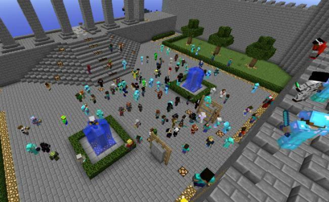 minecraft cum să vă faceți serverul