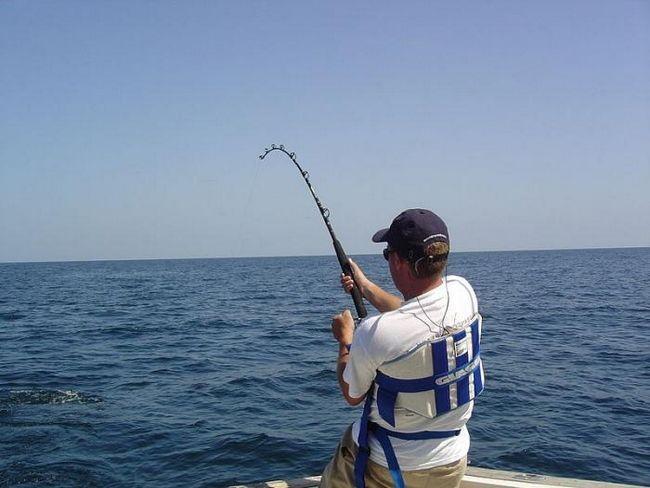 Cum să faci o tijă de pescuit cu mâinile tale?