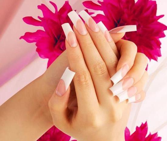Cum să eliminați unghiile de gel acasă fără consecințe?