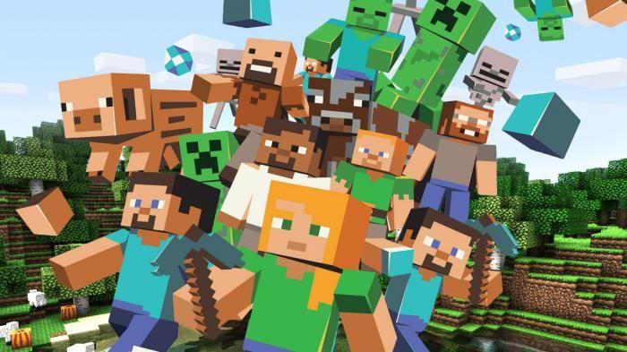 Minecraft Mod pe mașini