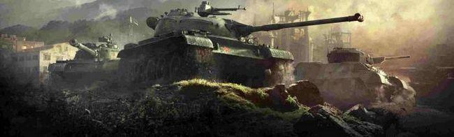 cum să creezi un pluton în lumea tancurilor