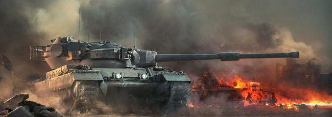 pluton în lumea tancurilor