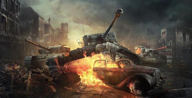 lumea tancurilor creează plutonul