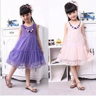 cum să coaseți o rochie pentru copii
