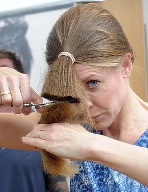 în ce zile este posibil să tăiem părul