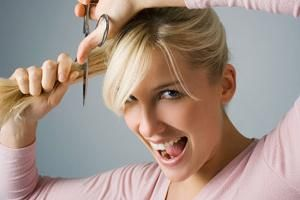 în ce zile este mai bine să taie părul
