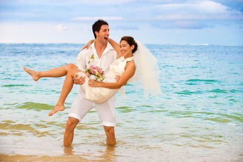 Cum să căsătorești cu succes un străin