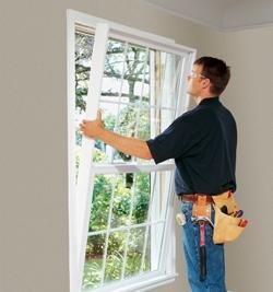 cum să instalați ferestre din plastic