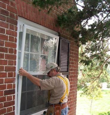cum să vă instalați ferestrele din plastic