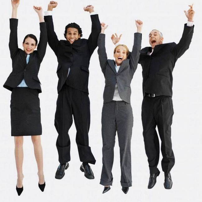 Cum să obțineți un loc de muncă pentru munca dvs. de vis