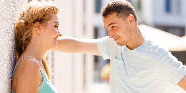 Cum să știți că vă place un tip: principalele semne
