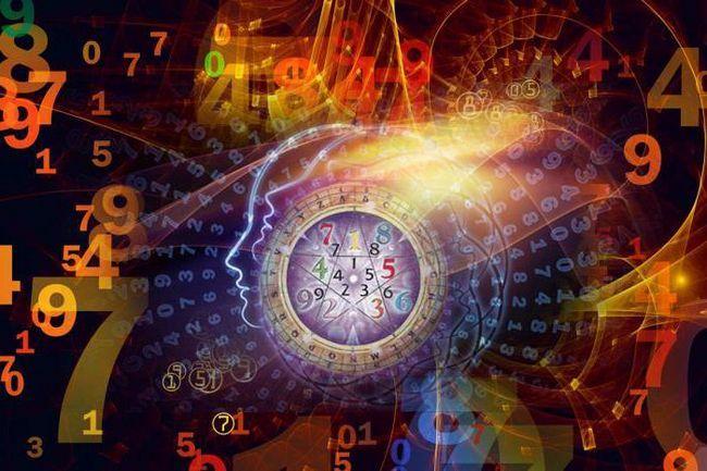 numerologia destinului