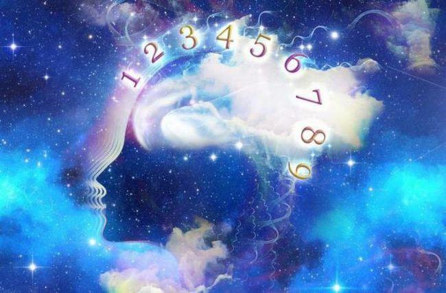 numărul numerologiei unei persoane
