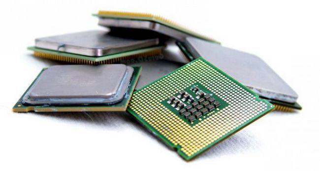 De unde cunoști temperatura procesorului?