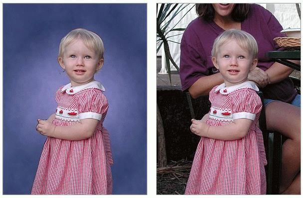 Cum de a schimba fundalul în Photoshop? Topul celor mai bune 3 căi