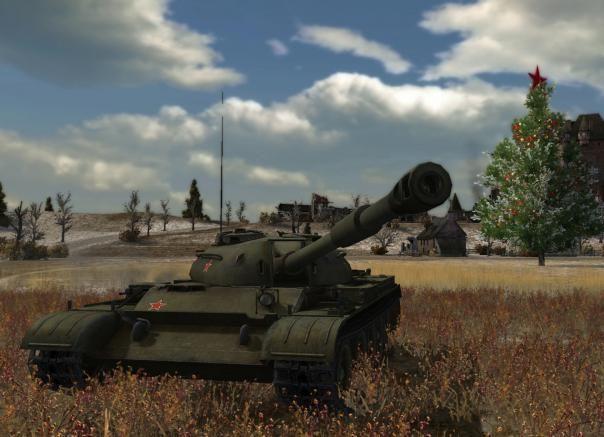ca în lumea tancurilor schimba porecla