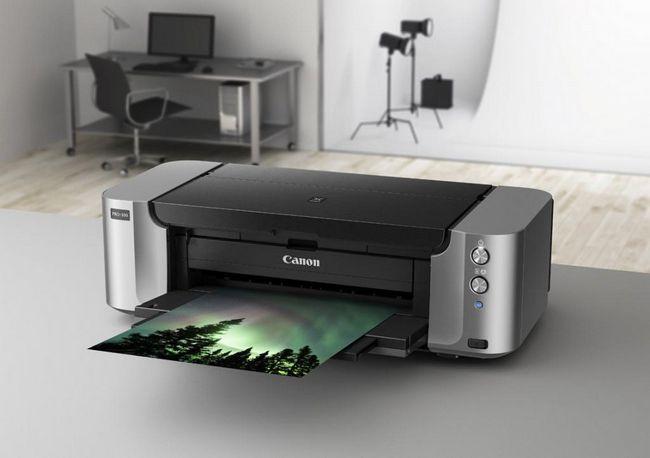Cum de a alege o imprimantă pentru acasă și birou? Tipuri principale de imprimante și recomandări pentru alegerea dvs.