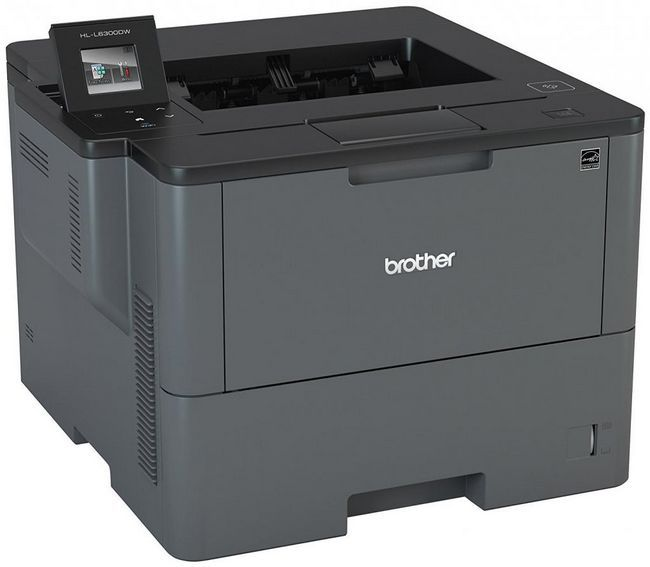 Brother HLL6300DW